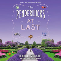 The Penderwicks at Last Cover