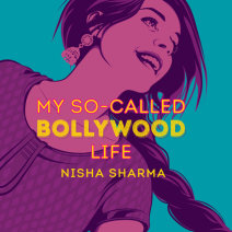My So-Called Bollywood Life Cover