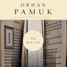 The New Life Cover