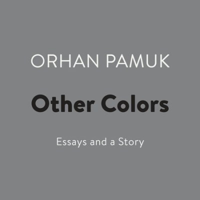 Other Colors cover