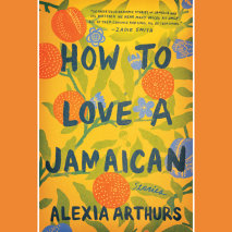 How to Love a Jamaican Cover