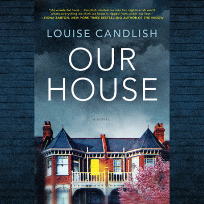 Our House cover