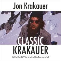 Classic Krakauer Cover