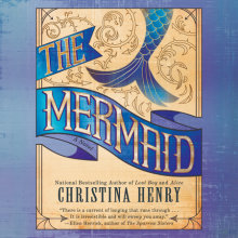 The Mermaid Cover