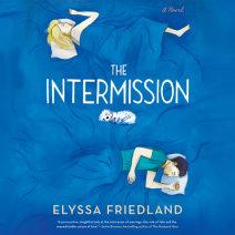 The Intermission Cover