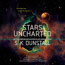 Stars Uncharted Cover