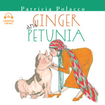 Ginger and Petunia Cover