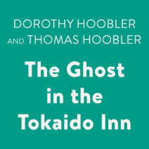 The Ghost in the Tokaido Inn Cover