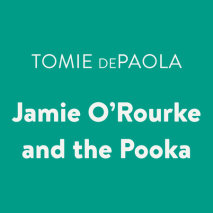 Jamie O'Rourke and the Pooka Cover