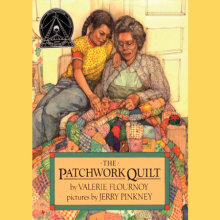 The Patchwork Quilt Cover