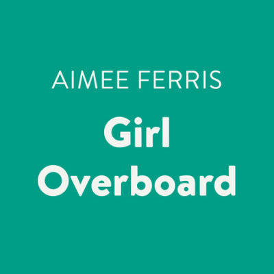 Girl Overboard cover