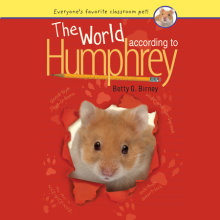 The World According to Humphrey Cover