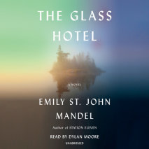 The Glass Hotel Cover
