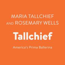 Tallchief Cover