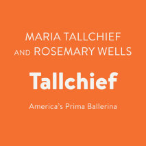 Tallchief Cover