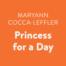 Princess for a Day Cover