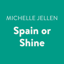 Spain or Shine Cover