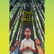 Song of the Trees Cover