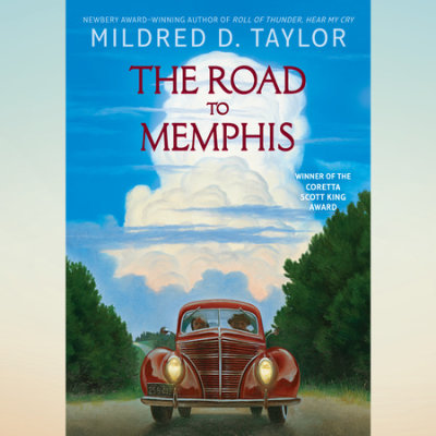 The Road to Memphis cover