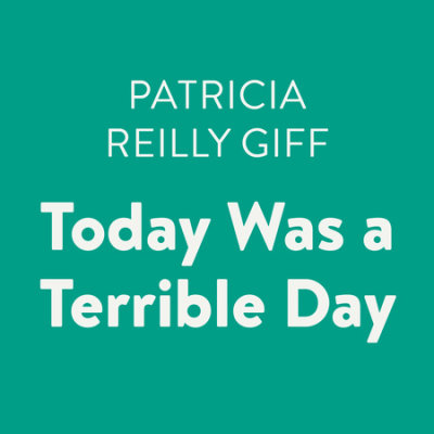 Today Was a Terrible Day cover