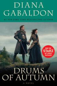 Drums of Autumn (Starz Tie-in Edition)