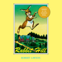 Rabbit Hill Cover