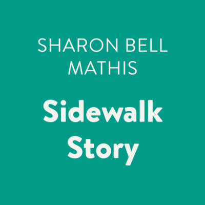 Sidewalk Story cover