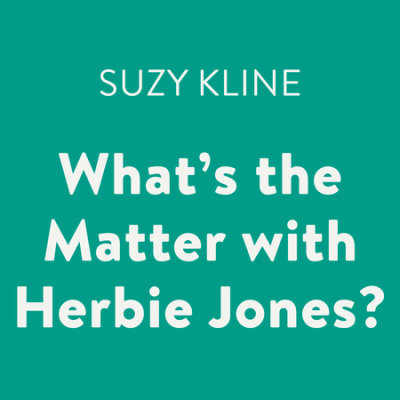 What's the Matter with Herbie Jones? cover