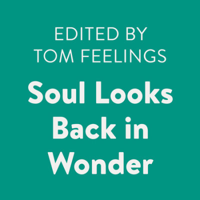 Soul Looks Back in Wonder cover