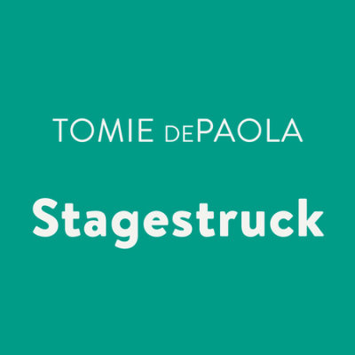 Stagestruck cover