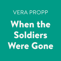 When the Soldiers Were Gone Cover