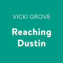 Reaching Dustin Cover