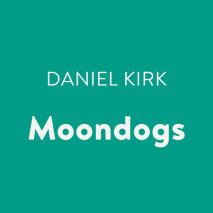 Moondogs Cover