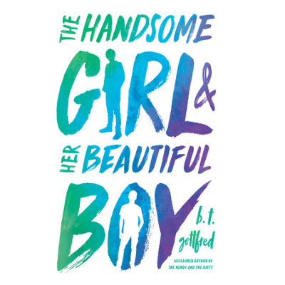 The Handsome Girl and Her Beautiful Boy cover