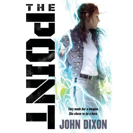 The Point by John Dixon