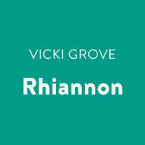 Rhiannon Cover
