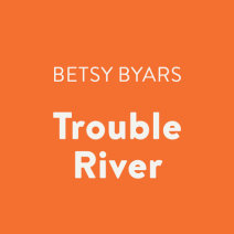 Trouble River Cover