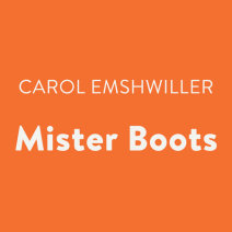 Mister Boots Cover