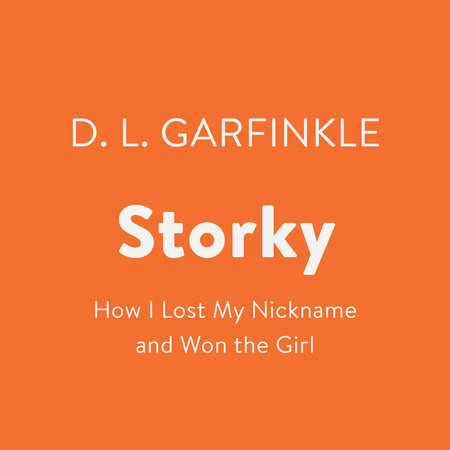 Storky by D. L. Garfinkle