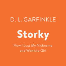 Storky Cover