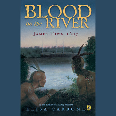 Blood on the River by Elisa Carbone