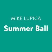 Summer Ball Cover