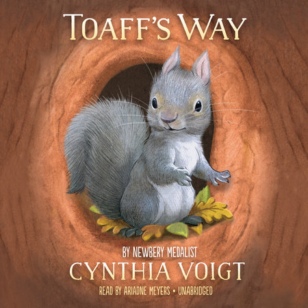 Toaff's Way by Cynthia Voigt