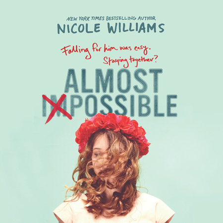 Almost Impossible by Nicole Williams