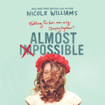 Almost Impossible Cover