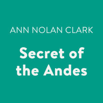 Secret of the Andes Cover