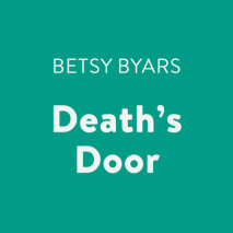 Death's Door Cover
