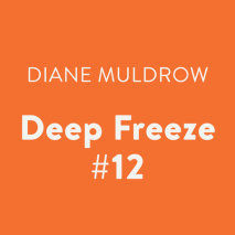 Deep Freeze #12 Cover