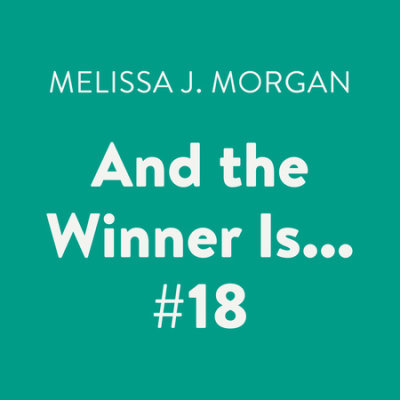 And the Winner Is... #18 cover