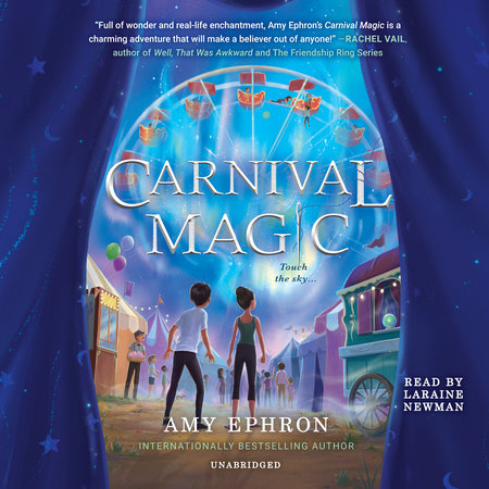 Carnival Magic by Amy Ephron